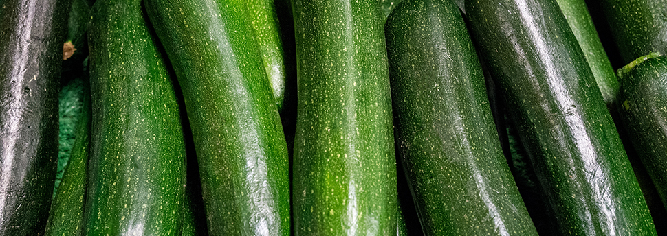 Courgetten